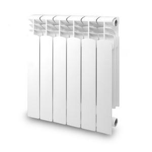 Алюминиевые радиаторы отопления, батареи