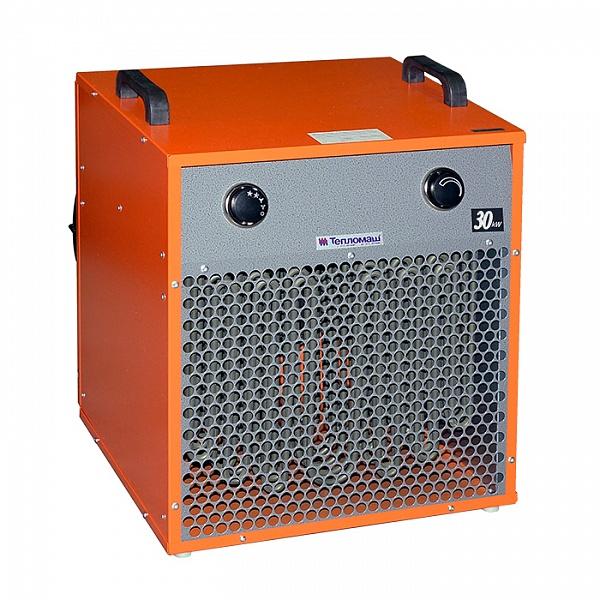 Тепловентилятор Тепломаш КЭВ-30Т20Е (15/30 кВт, 380В)