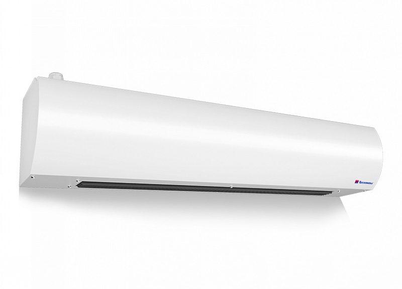 Тепловая завеса КЭВ-6П2212Е
