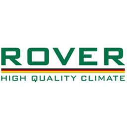 Тепловые завесы ROVER (электрические)