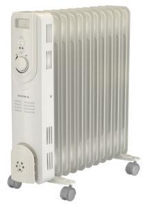 Маслонаполненный радиатор SUPRA ORS-S2 1000-2500 Вт