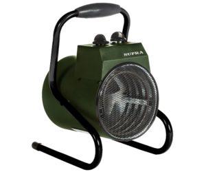 Электрические пушки SUPRA IH03-3R 1,5/3,0